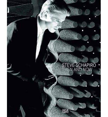 [(Steve Schapiro: Then and Now)] [ By (author) Steve Schapiro ] [November, 2012]