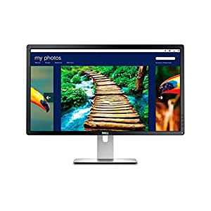 Dell P2415Q 4K Monitor 24 Pollici LED - IPS