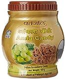 #9: Patanjali Amla Candy, 500g