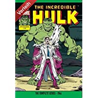 The Incredible Hulk 1966 Complete Series - OmU