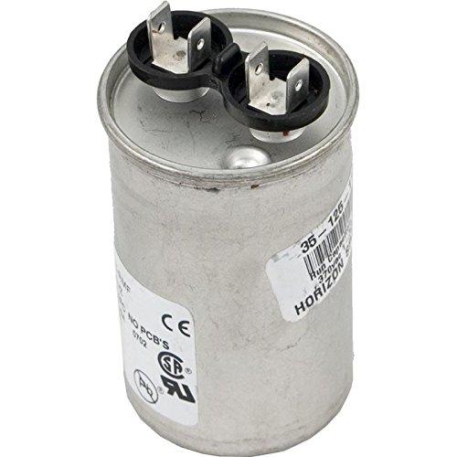 Essex 5VR0303 370V 30 MFD Motor laufen Kondensator runder Fall -