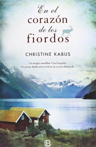 En el corazón de los Fiordos (NB GRANDES NOVELAS) de Kabus, Christine (2013) Tapa blanda