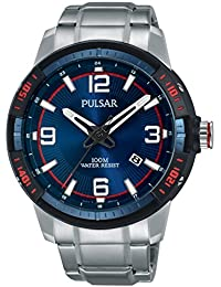 Pulsar Herren-Armbanduhr PS9477X1