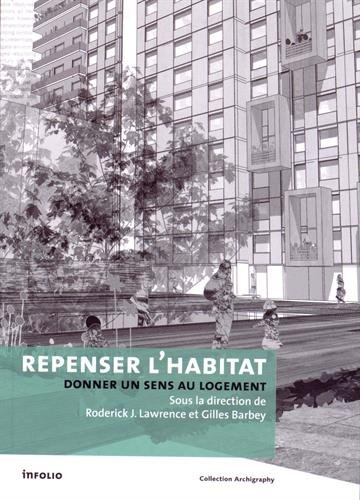 Repenser l'habitat : donner un sens au logement