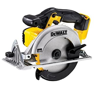 DeWalt 18V 165mm XR Lithium-Ion Body Only Circular Saw