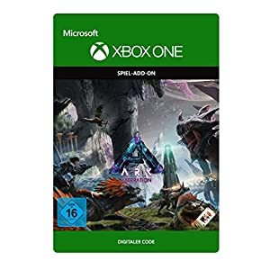 ARK: Aberration DLC | Xbox One – Download Code