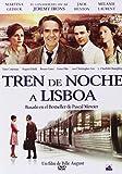 Tren De Noche A Lisboa [DVD]
