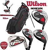 92df8b94e69a4 ... de palos de golf Wilson Prostaff