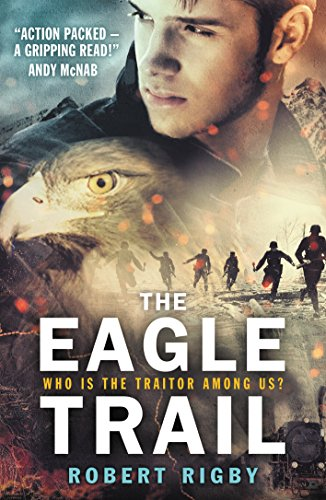 The Eagle Trail (Paul Hansen 1)
