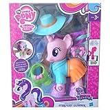 Hasbro European Trading Bv MLP Fashion Pony Ass.
