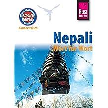 Kauderwelsch, Nepali Wort für Wort