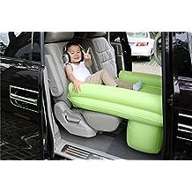 de coche para niños suministros creativas de conducción de la cama inflable del automóvil en la parte trasera del coche ranchera con colchón de bebé