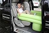 Kreative Kinderautofahren Lieferungen Automobil-aufblasbares Bett in der Rückseite des Kombi Auto mit Baby-Matratze