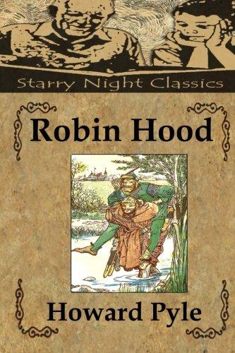 Robin Hood (Robin Hood Maid Marian)