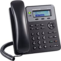 Grandstream GXP 1610 2 line 1 Account, SIP VoIP IP Phone