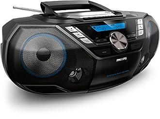CD-Radiorecorder Bild