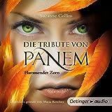 Flammender Zorn: Die Tribute von Panem 3