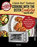 Oster Countertop Ovens Review and Comparison