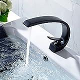 Moderne Massivem Messing Einzigen Handl Tap Bad Waschbecken Wasserhahn Mixer Gebürstetem Nickel Von TTS-HD,Oilrubbedbronze