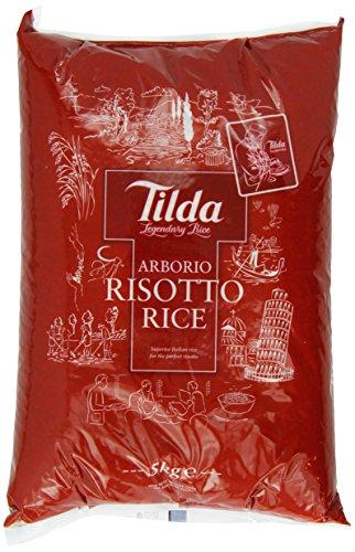 Tilda Arborio Risotto Rice 5 kg