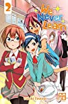 We never learn Edition simple Tome 2