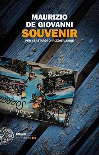 Souvenir (Einaudi. Stile libero big)