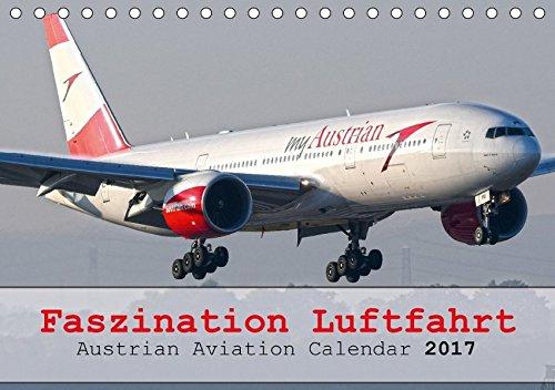 faszination-luftfahrt-austrian-aviation-calendar-2017-tischkalender-2017-din-a5-quer-luftfahrtkalend