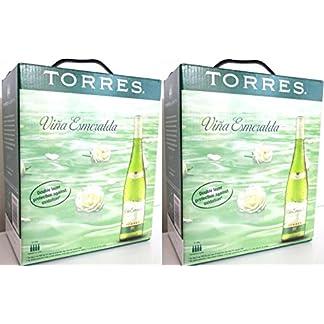 2-x-TORRES-VIA-ESMERALDA-WEIWEIN-Bag-in-Box-3L-Incl-Goodie-von-Flensburger-Handel