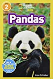 """Pandas (""""National Geographic"""" Readers) (National Geographic Readers)"""