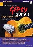 Gipsy Guitar, Engl. ed., 1 CD-ROM Rumbas Flamencas ... y mas. Rumba techniques of the flamenco guitar. For Windows 98/ME/NT/2000