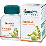 Himalaya Wellness Pure Herbs Amalaki Immunity Wellness - 60 Tablets