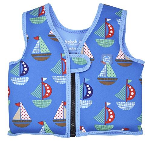 Splash About Kids Go Swim Vest