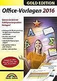 Office 2016 Vorlagen - Word, Excel, PowerPoint, Outlook Vorlagen für jeden Einsatzbereich - Fertig...
