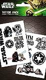 Star Wars Temporary Tattoos (Empire Pack)