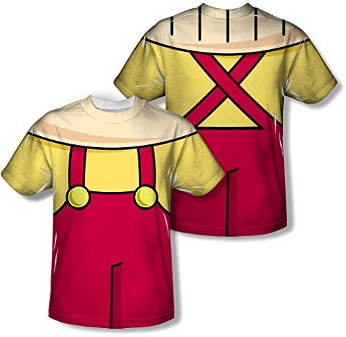 Family Guy - Herren Stewie Kostüm (vorne