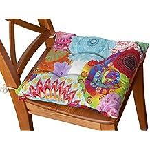 suchergebnis auf f r stuhlkissen bunt. Black Bedroom Furniture Sets. Home Design Ideas