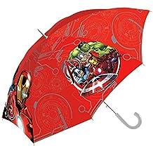 Marvel Avengers 16 Paraguas, Multicolor