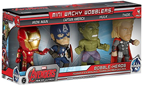 funko-wacky-wobbler-set-avengers-age-of-ultron-captain-america-bobble-heads