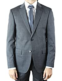 Pierre Cardin - Costume Pierre Cardin 86031 gris