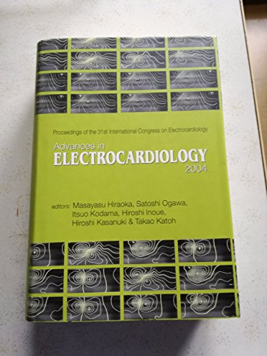 Advances in electrocardiology