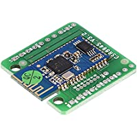 CSR8645 APT-X Mini Módulo de Tablero Amplificador Estéreo Bluetooth 4.0 Receptor de Alta Fidelidad de Audio Digital Amplificador de 2 Canales para Altavoz de Coche