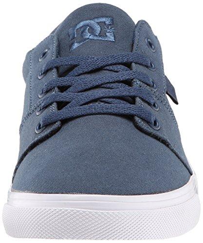 DC - Tonik W Tx J Shoe Dnm, Sneaker basse Donna Blu (Blau (DENIM- DNM))