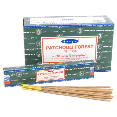 Satya-Nag-Champa-Patchouli-Forest-Incense-Sticks