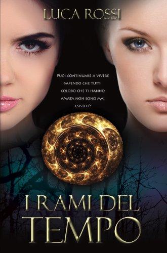 I Rami del Tempo - romanzo fantasy