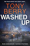Washed Up (A Bromo Perkins Mystery Book 2) (English Edition)