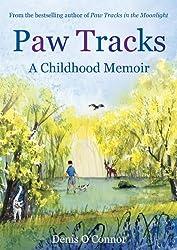 Paw Tracks: A Childhood Memoir (English Edition)