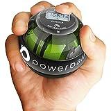 NSD Powerball Auto Start Pro Indestruction - Power Ball, color negro, talla 280 Hz