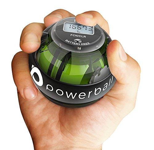 New Nsd Power – Powerballs