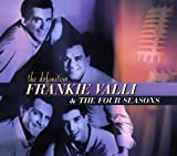 Picture Of The Definitive Frankie Valli & The Four Seasons