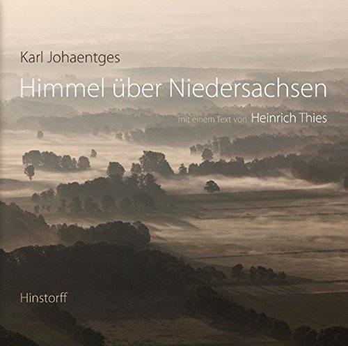 Himmel über Niedersachsen